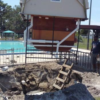 Agape Pools Leak Detection Amp Repair Pool And Spa Service